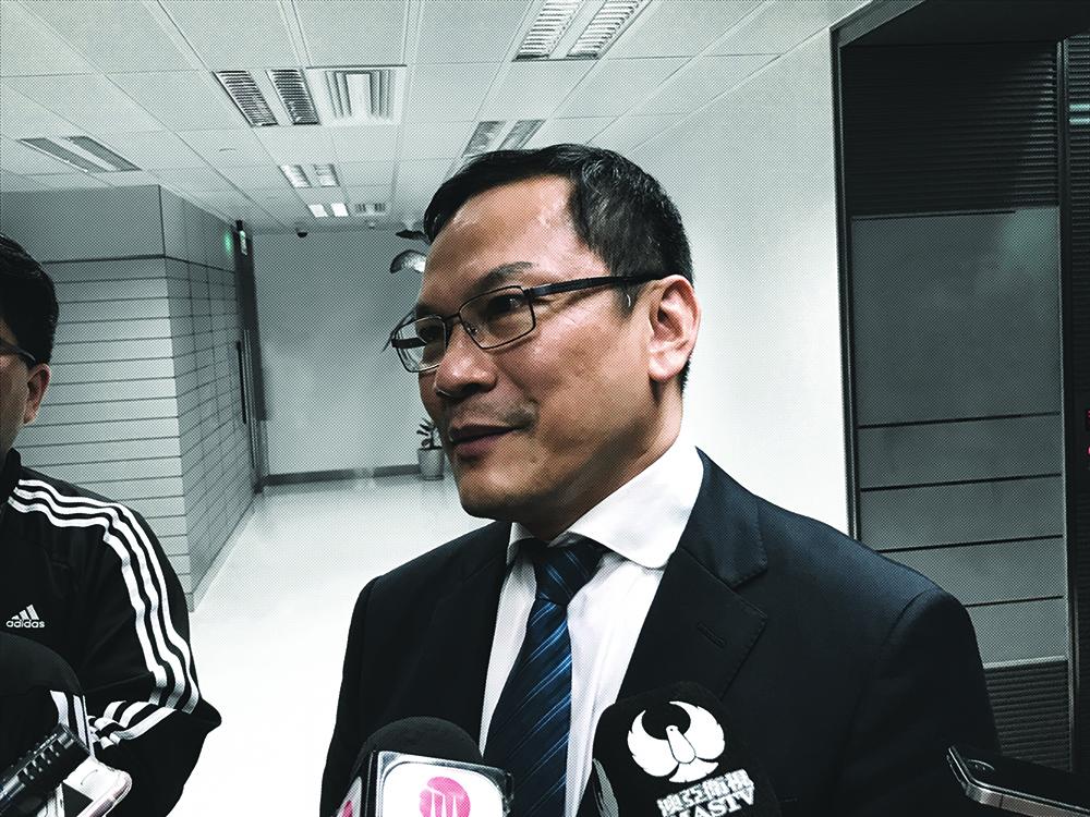 DSSOPT | Cinco anos não bastaram para Li Canfeng arrumar a casa