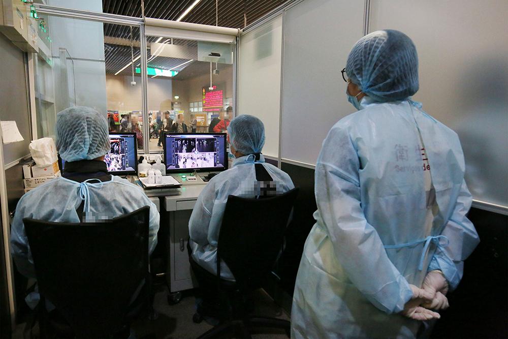 Pneumonia | Governo envia equipa de investigação a Wuhan