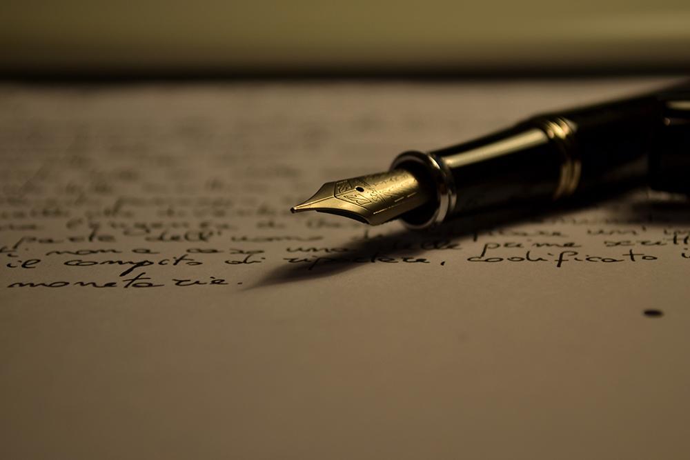 Saudades das cartas e o caso Almeida Faria