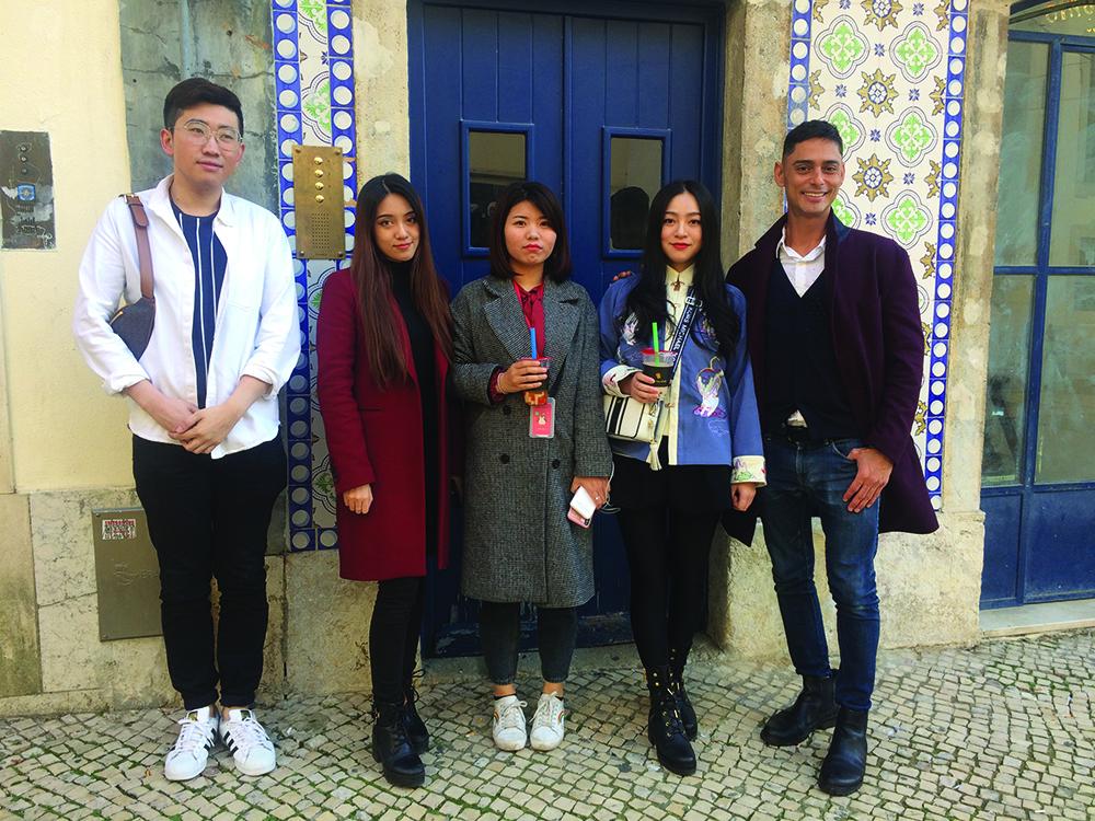 Filme de Carlos Fraga alerta para discriminação de chineses em Portugal