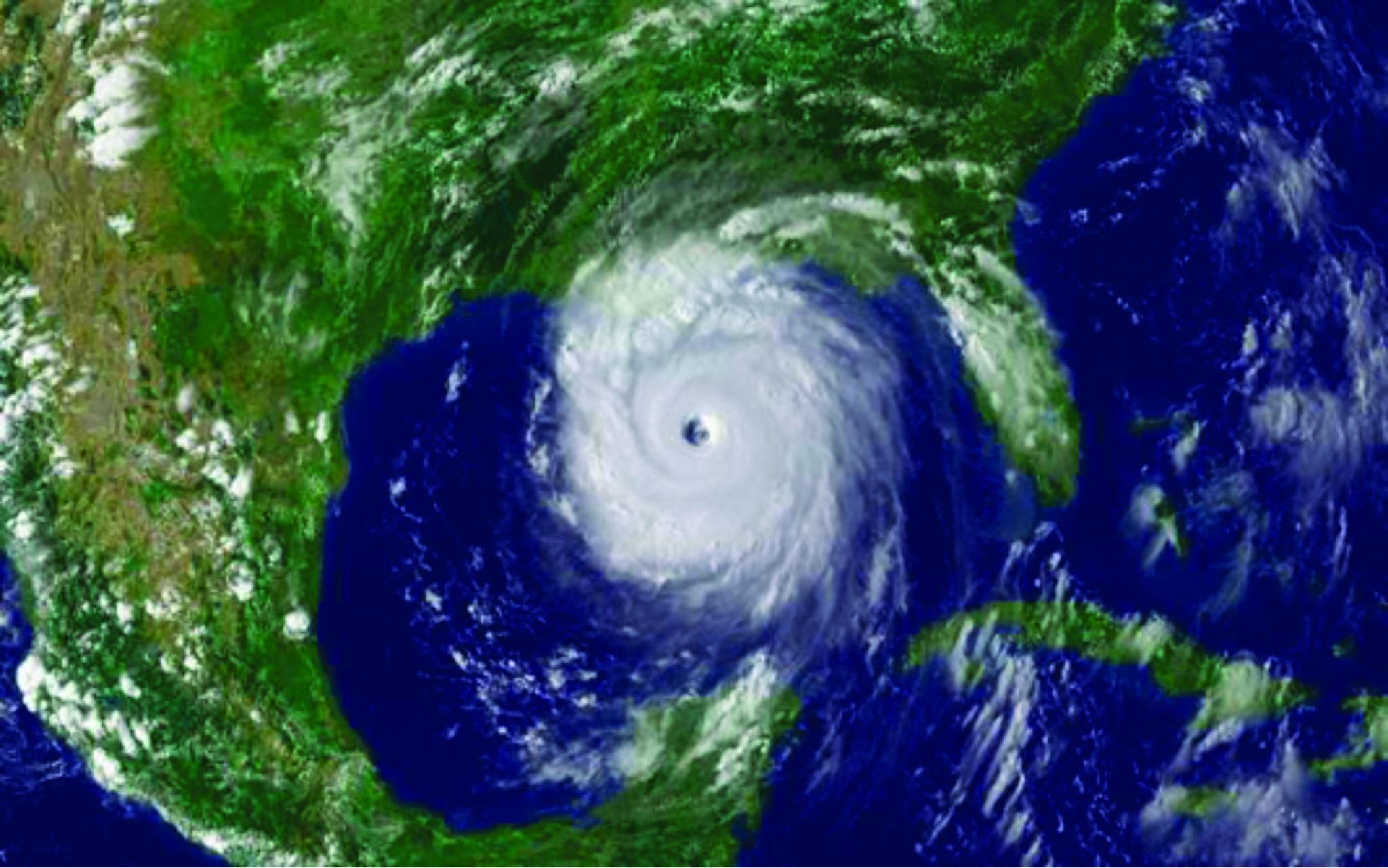 Alterações climáticas e variabilidade climática