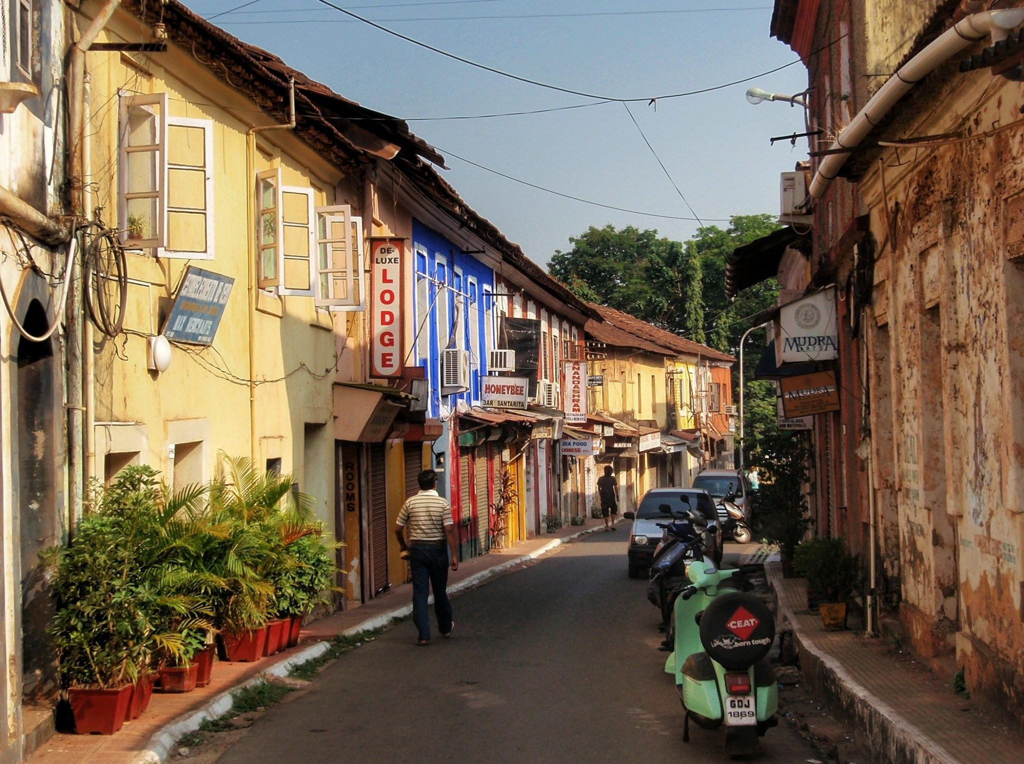 Epitácio Pais e a literatura de Goa