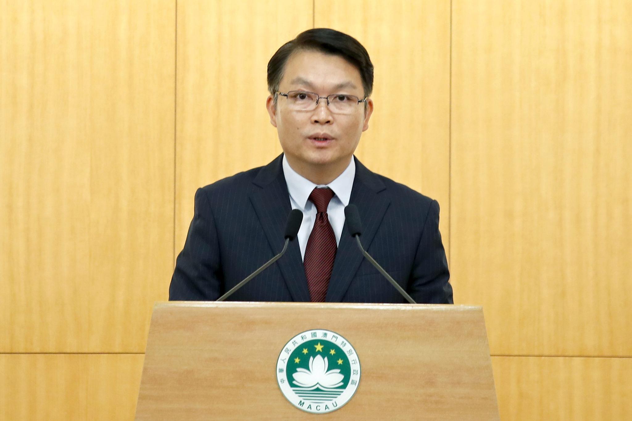 Exposições e convenções | Secretário pede novas estratégias para recuperação do sector