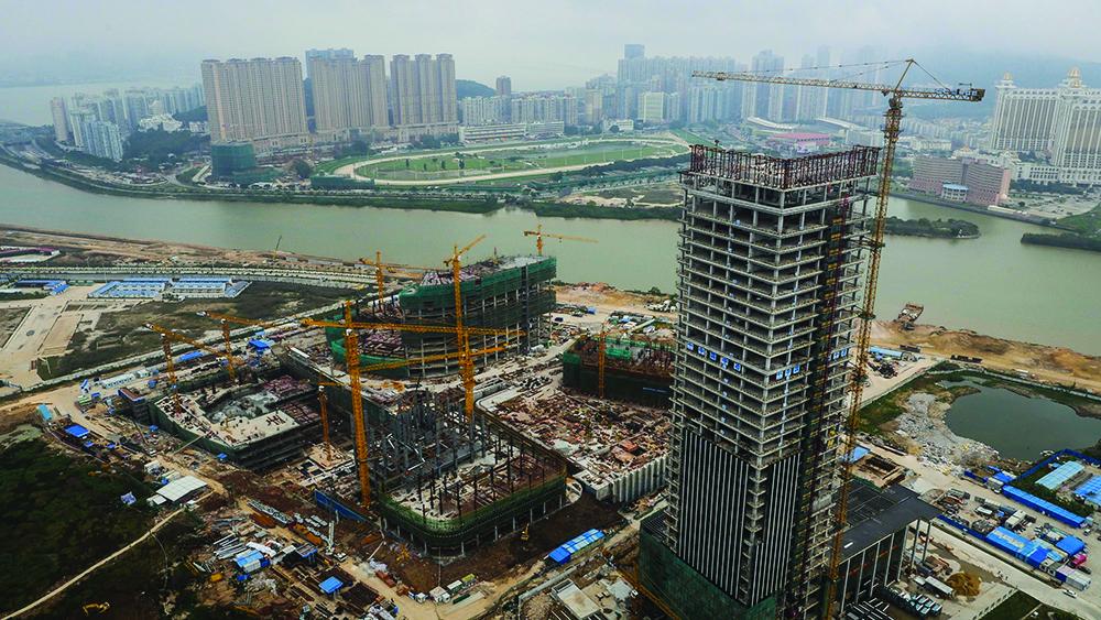 LAG 2021 | Governo sem data para futura bolsa de valores de Macau em Hengqin