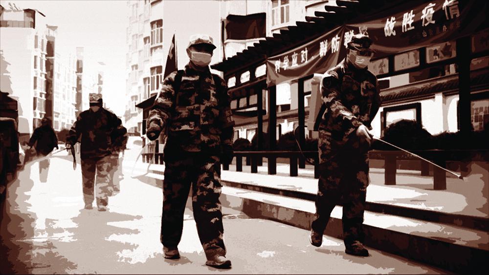 Hubei | Macau ainda sem plano para retirar residentes