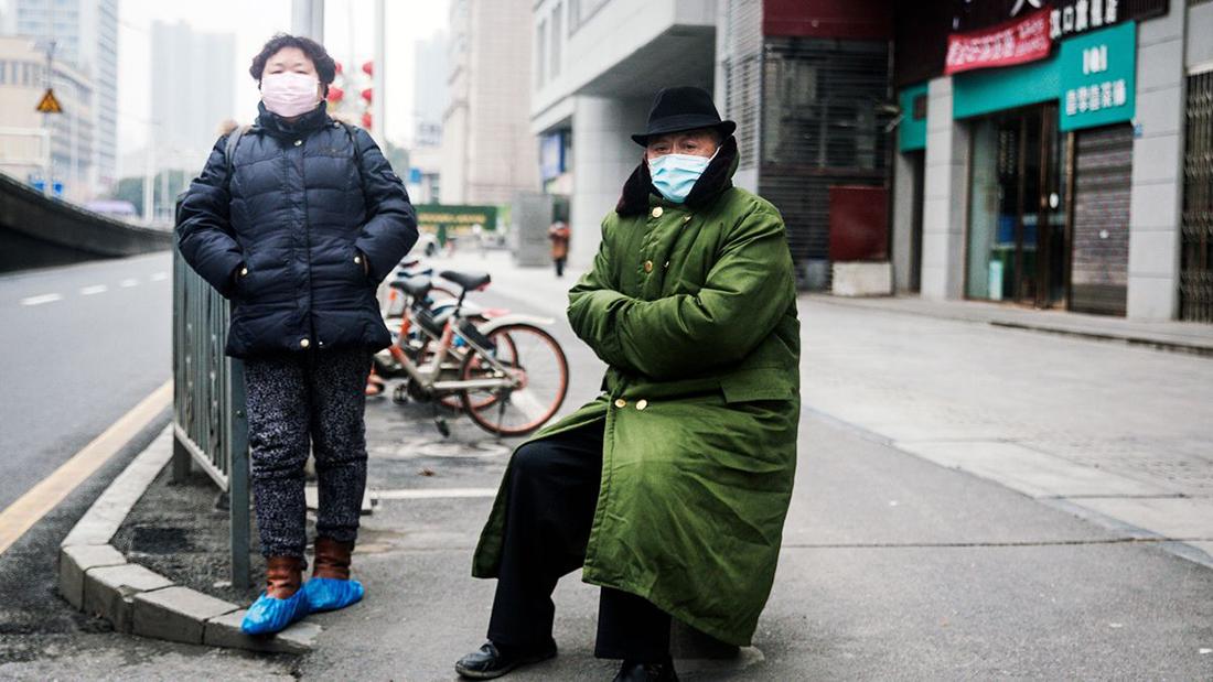 Covid-19 | China reduz restrições à circulação de pessoas em Hubei para reactivar economia
