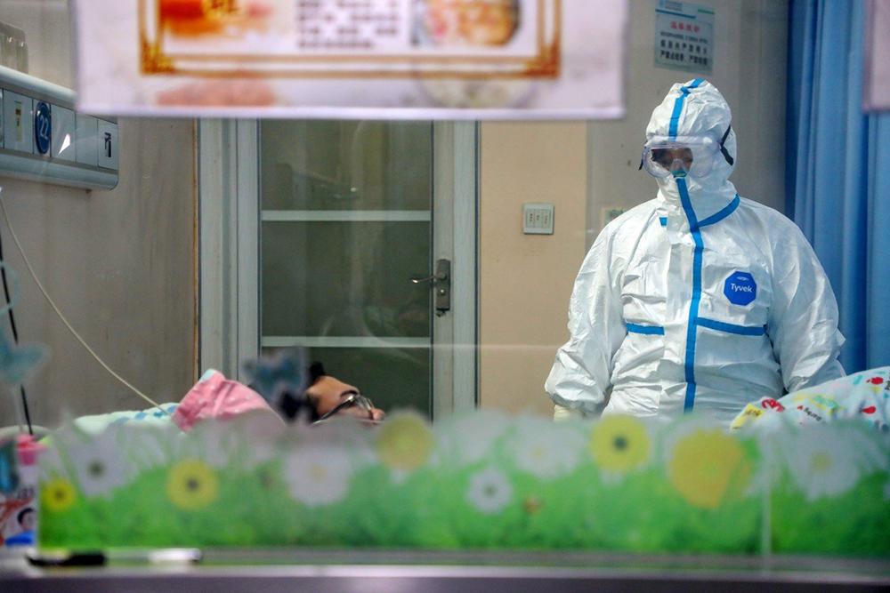 Covid-19 | China detecta 49 casos nas últimas 24 horas, 33 são contágios locais