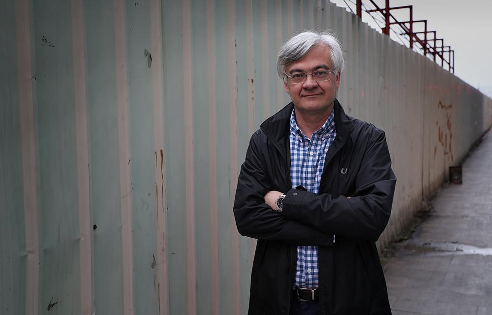 Covid-19 | Jorge Sales Marques diz que Macau é exemplo para a Ásia