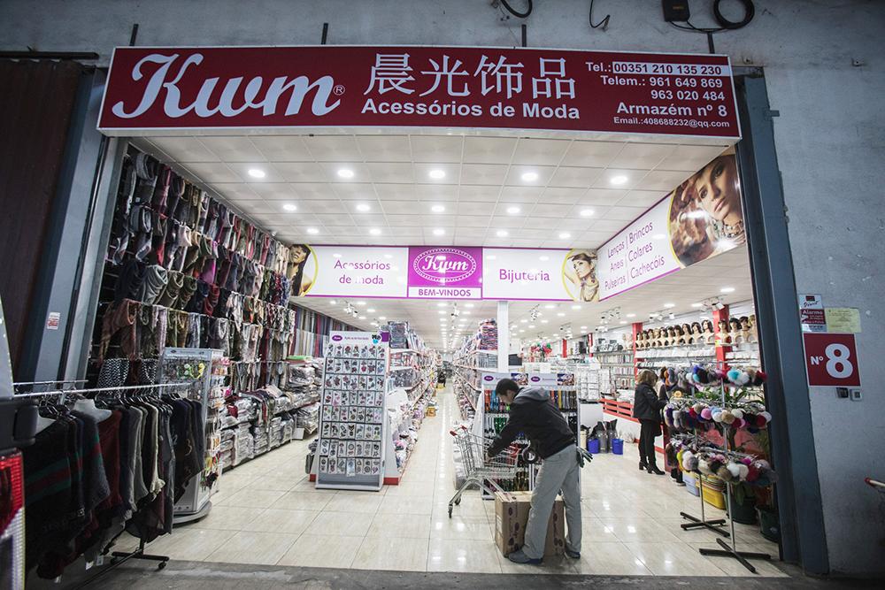 Covid-19 | Empresário lança nova campanha de apoio à comunidade chinesa em Portugal