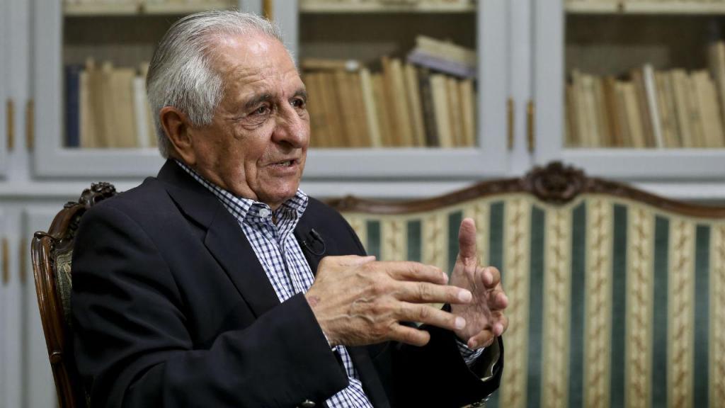Malaca Casteleiro, o visionário do português em Macau e na China, morreu com 83 anos