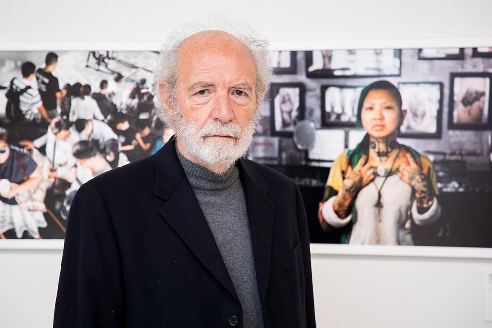 """Paolo Longo, jornalista e fotógrafo: """"Chineses adoram Xi Jinping"""""""