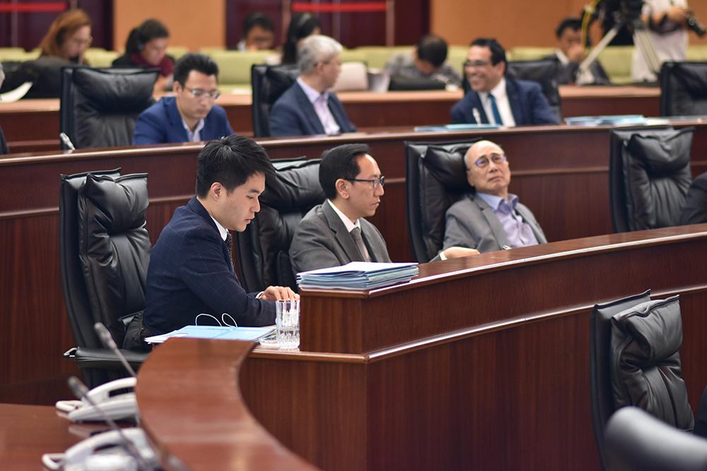 AL | Sulu Sou recorre para Plenário após nega da Mesa sobre voto de censura