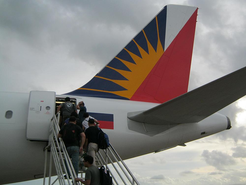 Filipinas | Governo pondera repatriar nacionais retidos em Macau