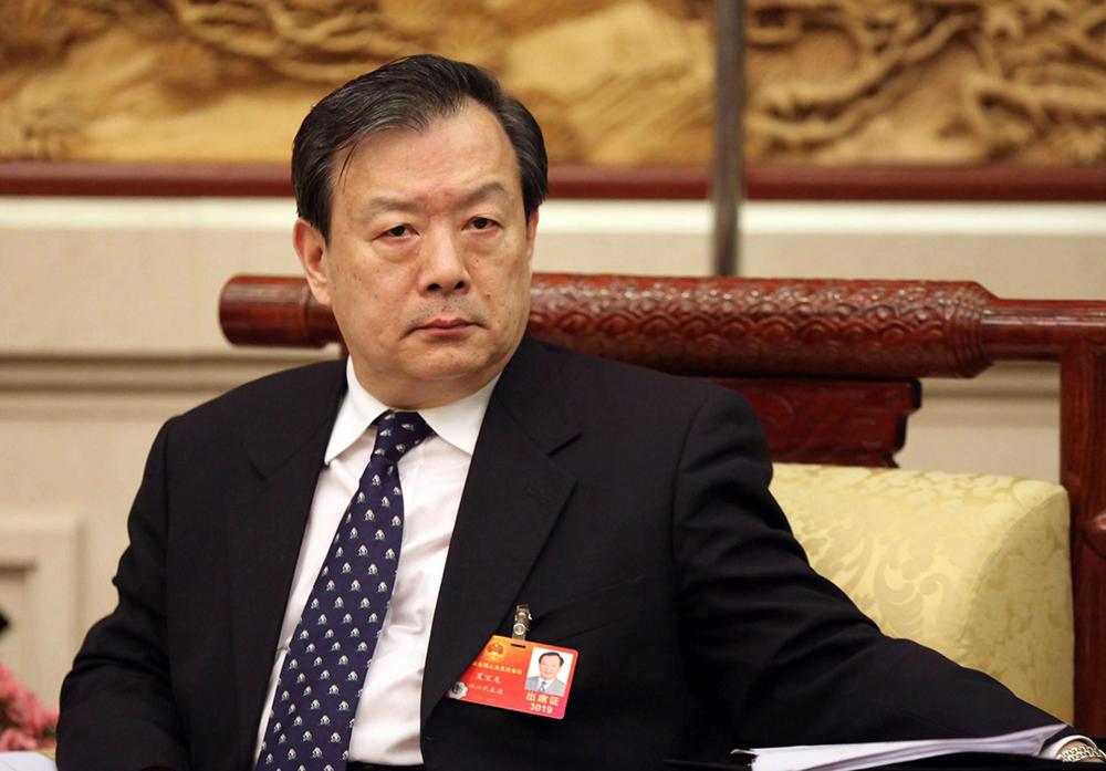 Conselho de Estado | Substituído director do Gabinete dos Assuntos de Hong Kong e Macau