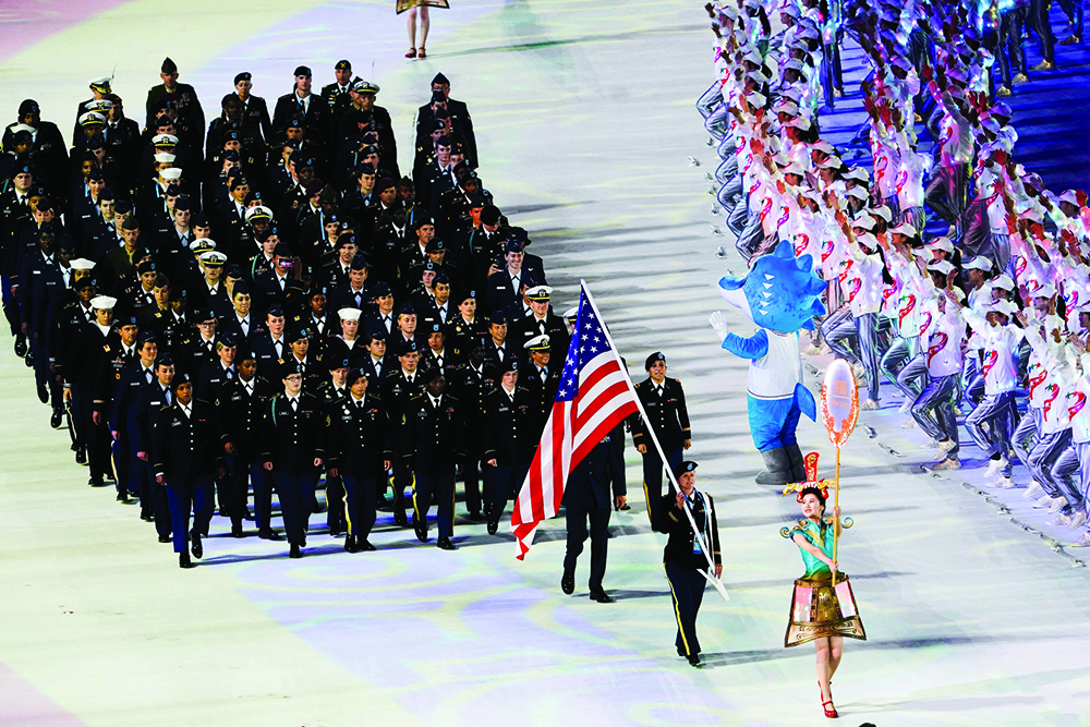 Codvid-19   Washington e Pequim trocam acusações sobre origem do surto