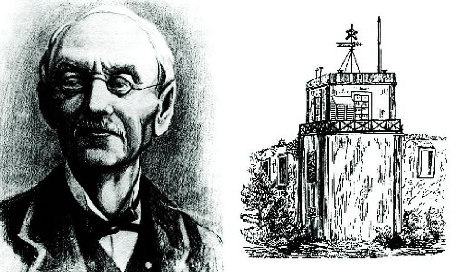 Guilherme Pegado, um ilustre macaense