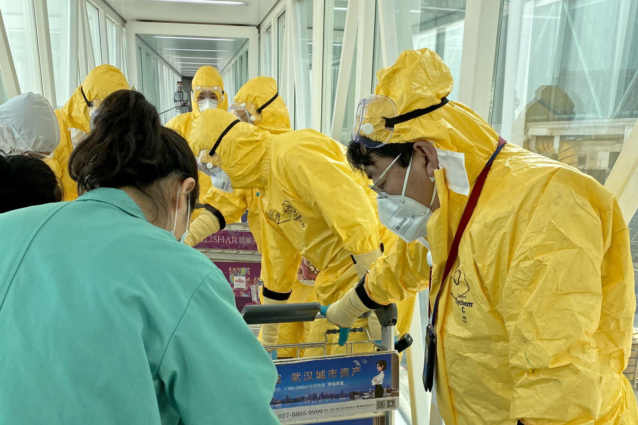 Covid-19   Macau anuncia novo caso e eleva total para 24