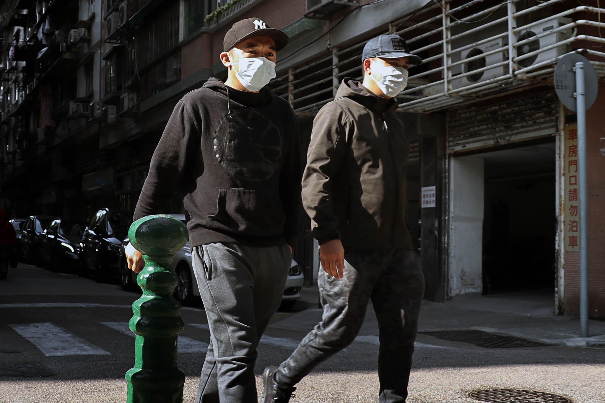 Covid-19 | China coloca 20.000 pessoas de zonas rurais em quarentena forçada