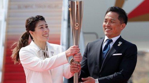 Covid-19 | Japão confiante na organização dos JO. Chama olímpica chegou hoje a Tóquio