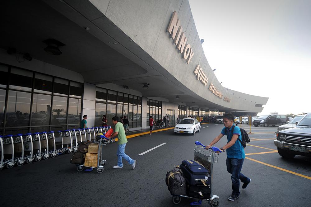 Filipinas | Cidadãos relatam dificuldades impostas com a proibição de voos para Macau e HK