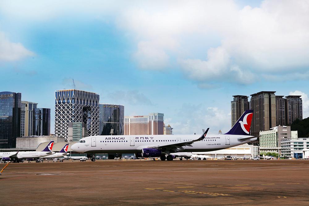 Air Macau | Governo quer renovar contrato de concessão por mais três anos