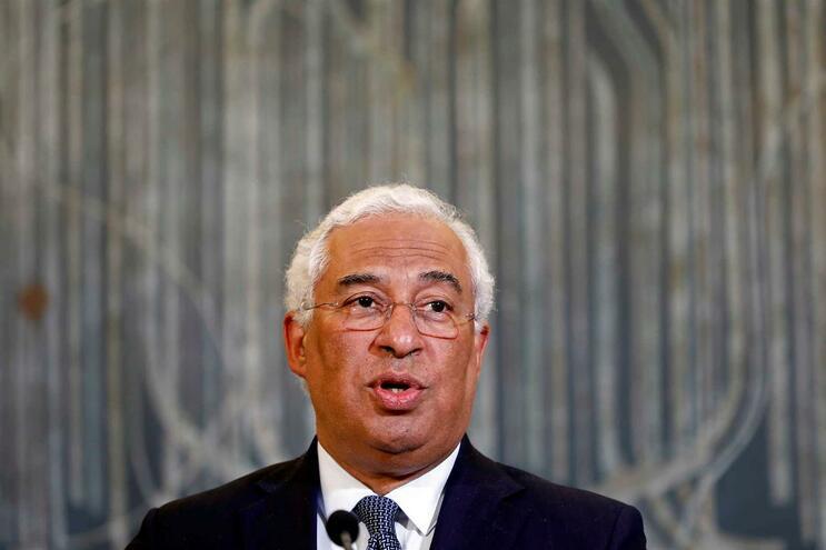 Covid-19 | Governo apoia declaração de estado de emergência em Portugal
