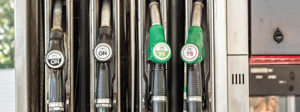 DSE | Governo pede a bombas de gasolina para baixarem preços