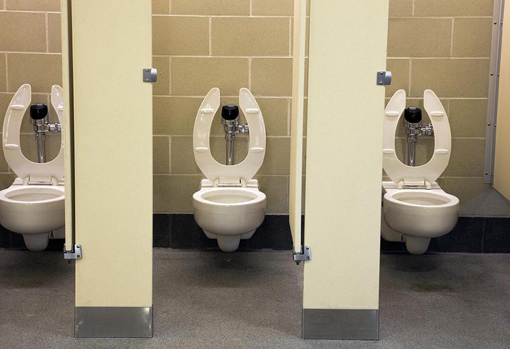 IAM   Seis milhões de patacas para renovar casas-de-banho