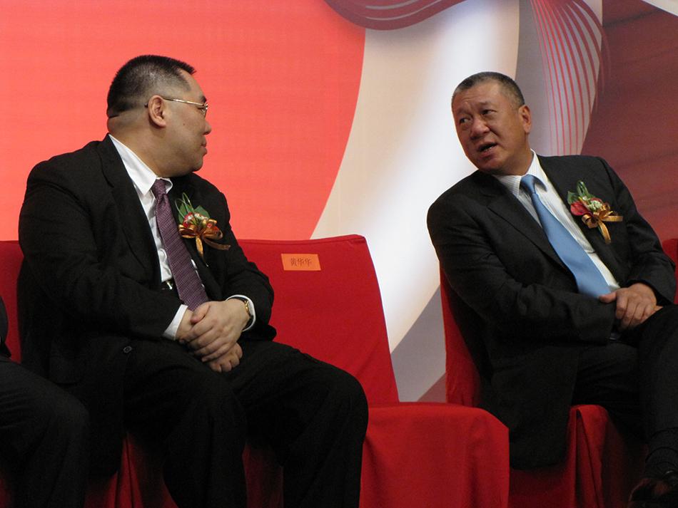 Justiça | Chui Sai On impediu Edmund Ho e Francis Tam de testemunharem