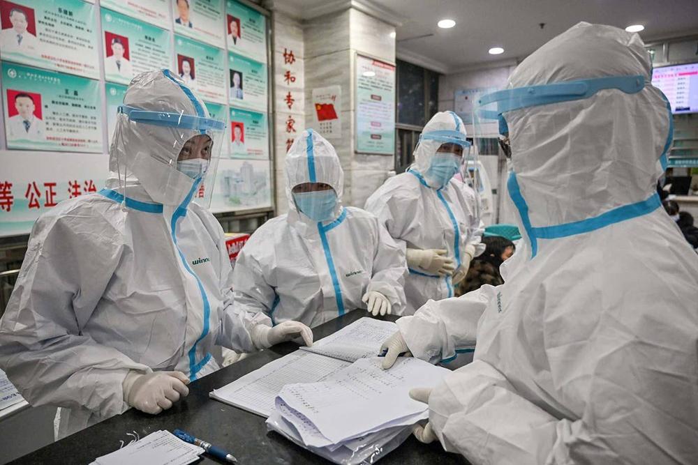 China detecta 101 casos de covid-19 nas últimas 24 horas