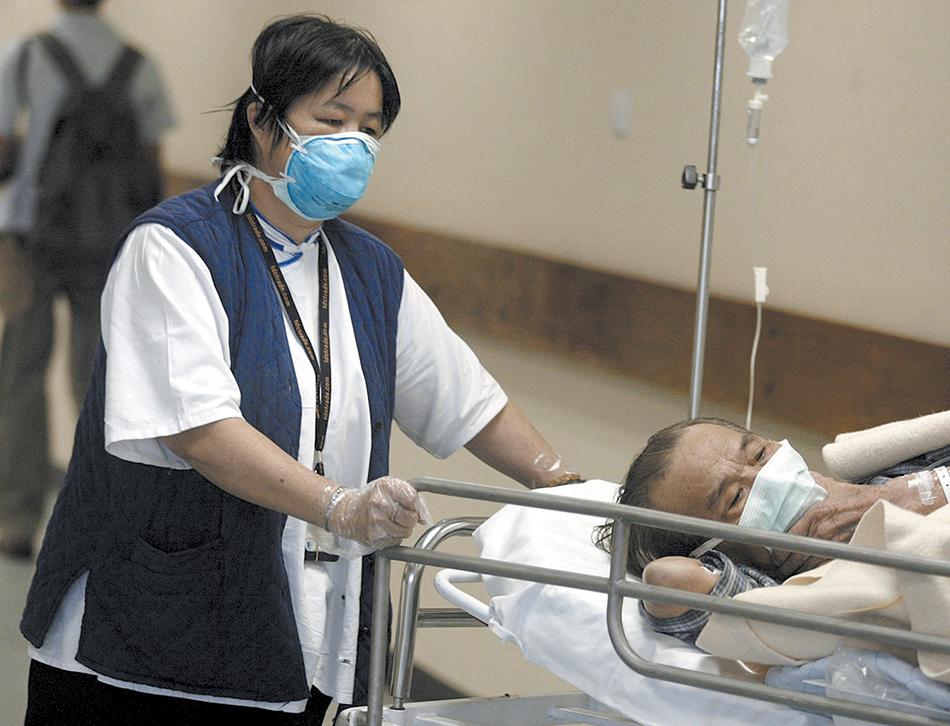 Covid-19 | China detecta 16 novos casos, 13 de contágio local e três importados