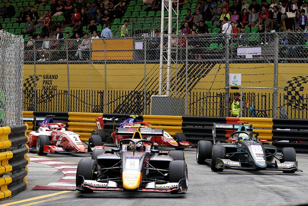 F3 | 5ª edição da Taça do Mundo será novamente em Macau