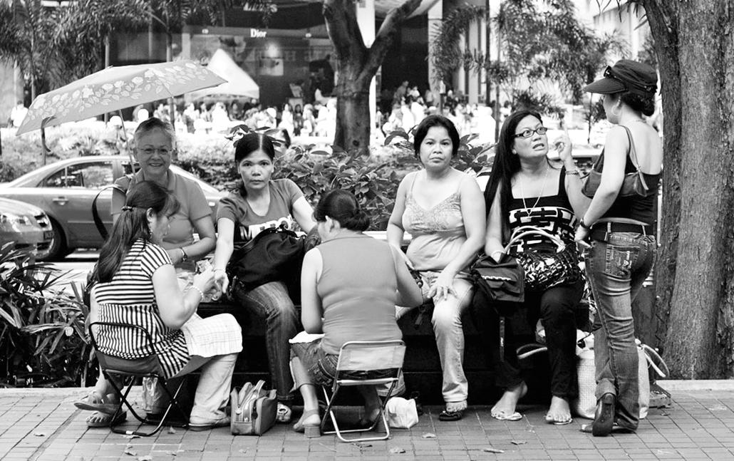 Covid-19 | Filipinas vão repatriar 148 emigrantes em Macau