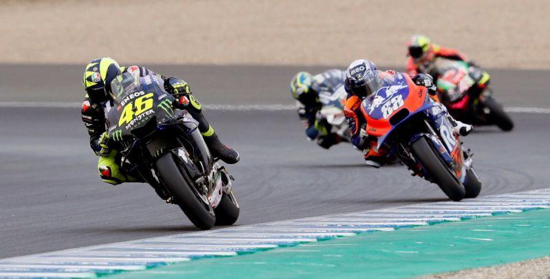 Covid-19 | Grande Prémio do Qatar de MotoGP cancelado devido à epidemia