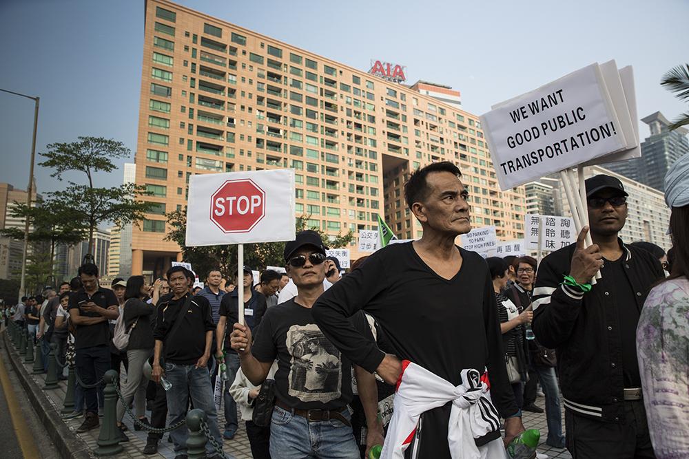 1 de Maio | Sem manifestações, associações defendem lei sindical e revisão laboral