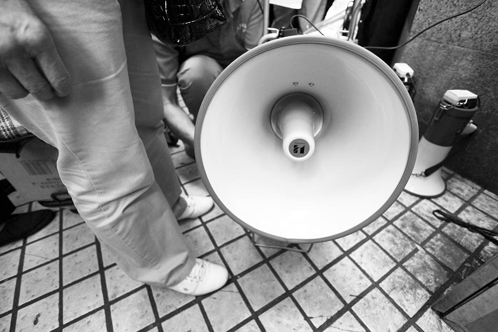 Direito de reunião e manifestação | Afinal, que lugar cabe aos não residentes?