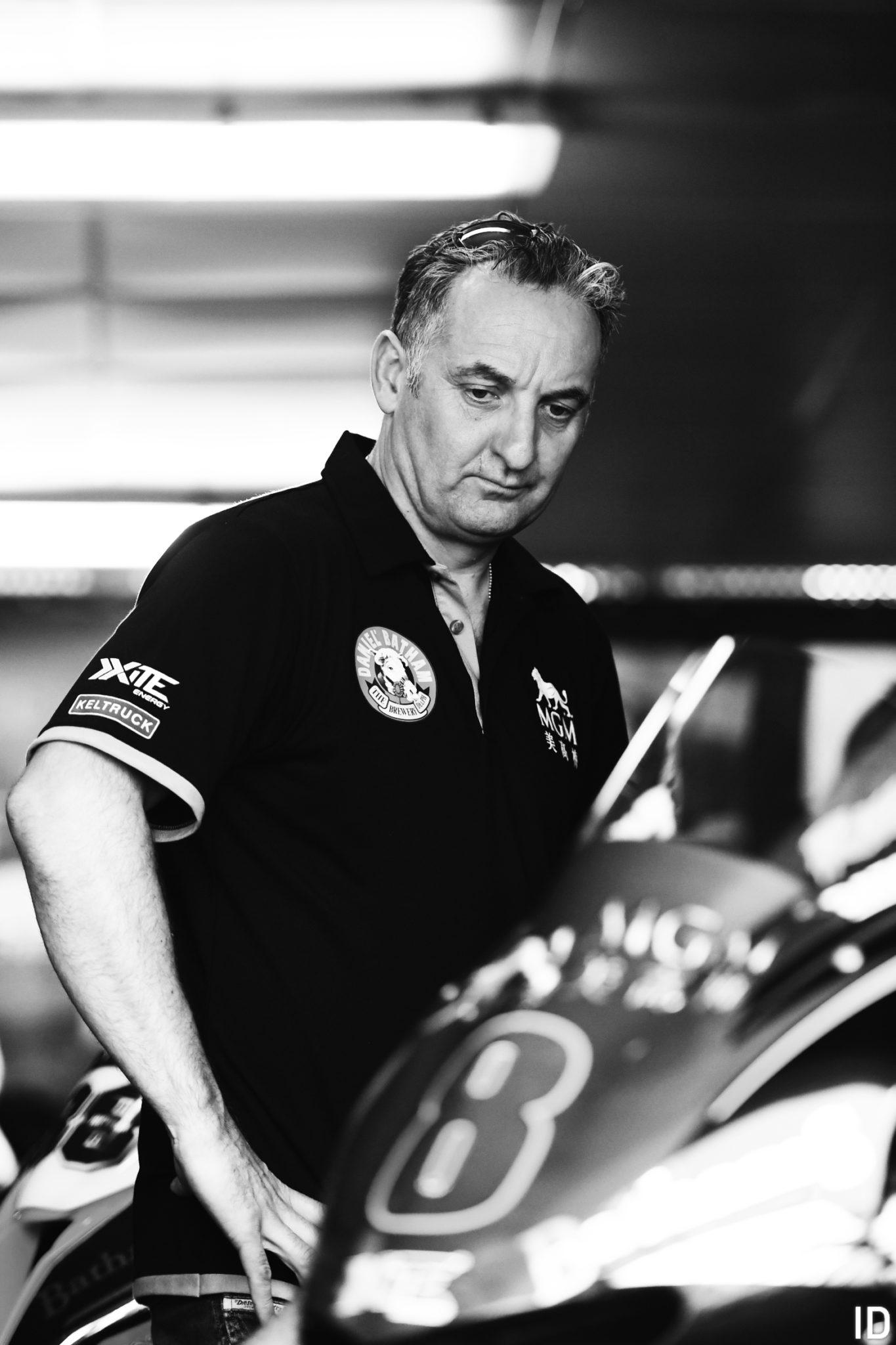 Motociclismo | Michael Rutter vai voltar ao GP com nova moto