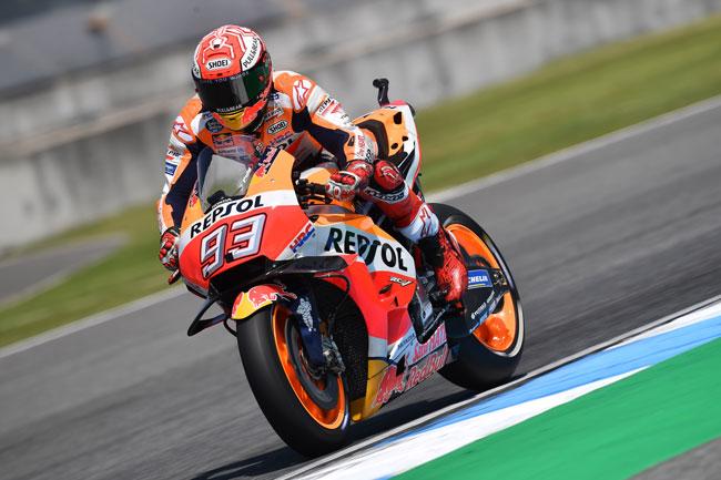 Covid-19 | Adiado Moto GP da Tailândia