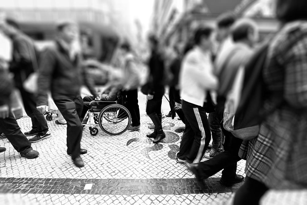 Salário mínimo | Governo assegura valor para portadores de deficiência