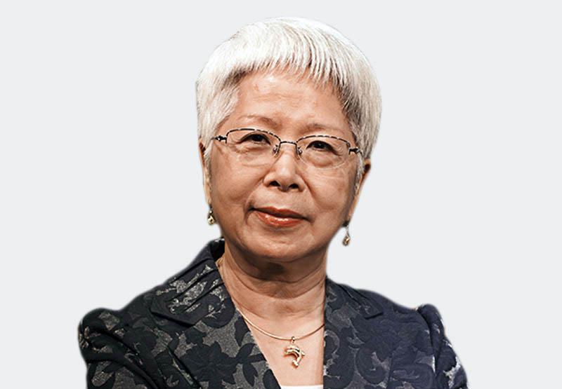 Justiça | Paula Ling de fora do Conselho da Reforma Jurídica