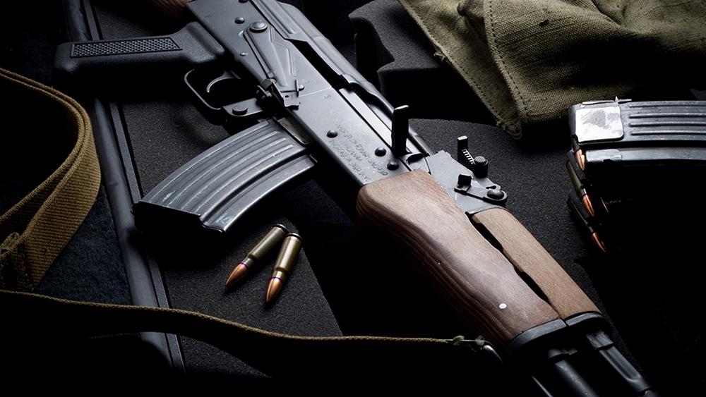 Segurança | Armas e equipamento de vigilância importados por Macau