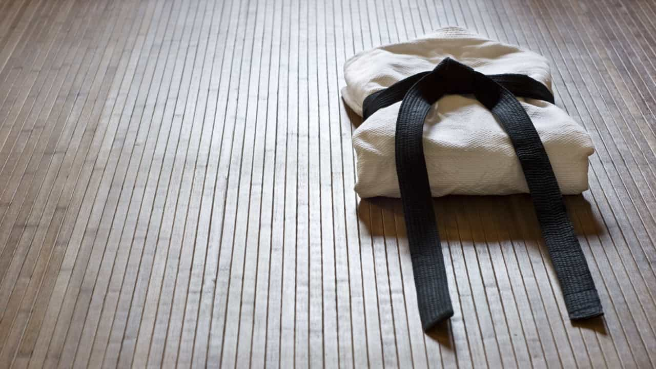 Transmontana ensina arte marcial japonesa na China em paradigma da globalização