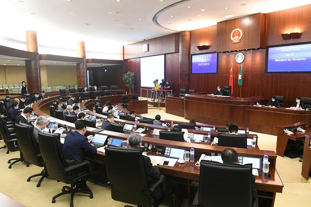 Covid-19 | Deputados pedem terceira ronda de apoios para empresas