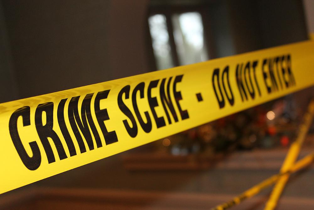 Marido tentou disfarçar homicídio da mulher com assalto