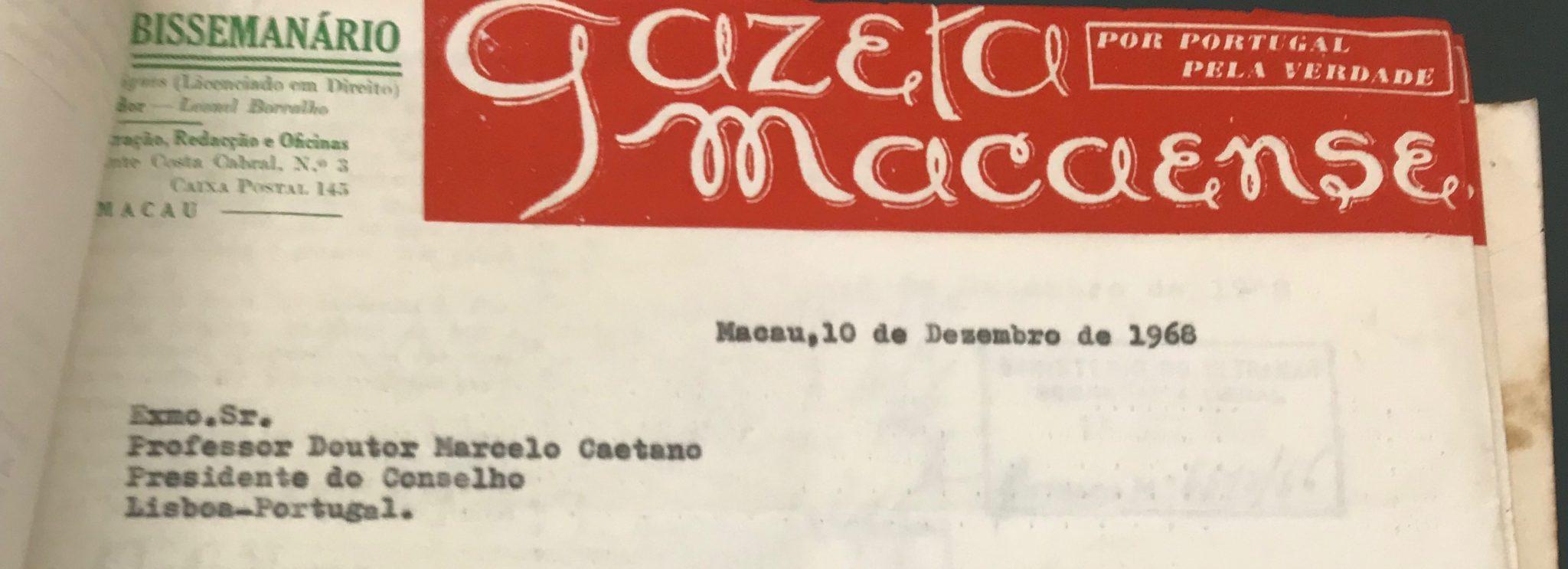 25 de Abril | O braço-de-ferro entre Leonel Borralho, a Comissão de Censura e a Metrópole