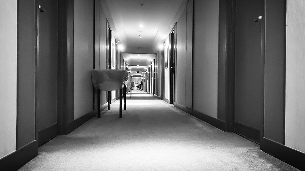 Quarentena | Homem saiu do hotel sem autorização