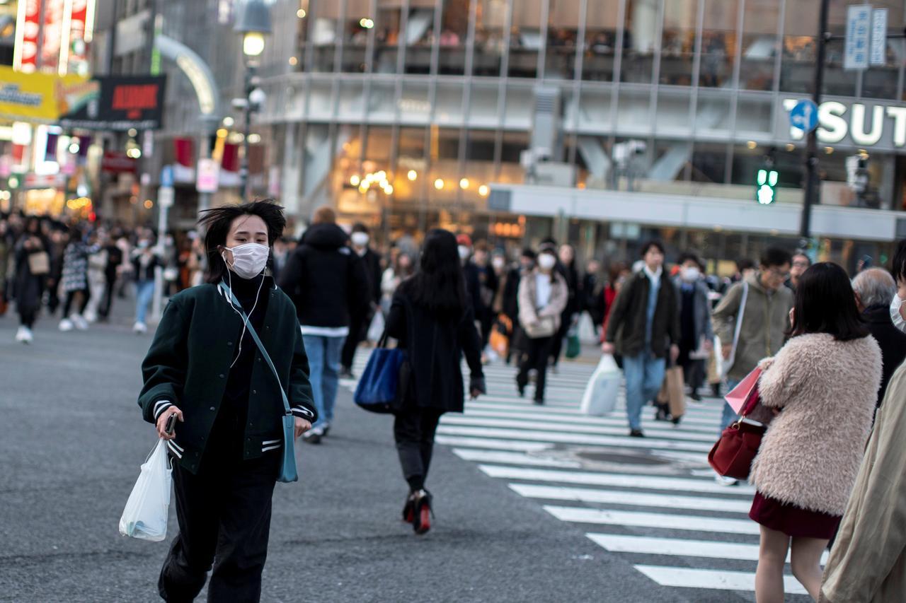 Covid-19 | Japão declara estado de emergência sanitária em Tóquio durante um mês