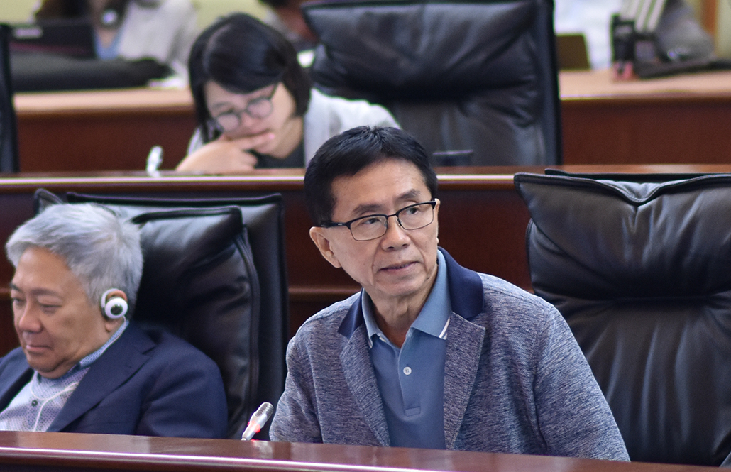 AL | Mak Soi Kun propõe debate sobre infiltrações