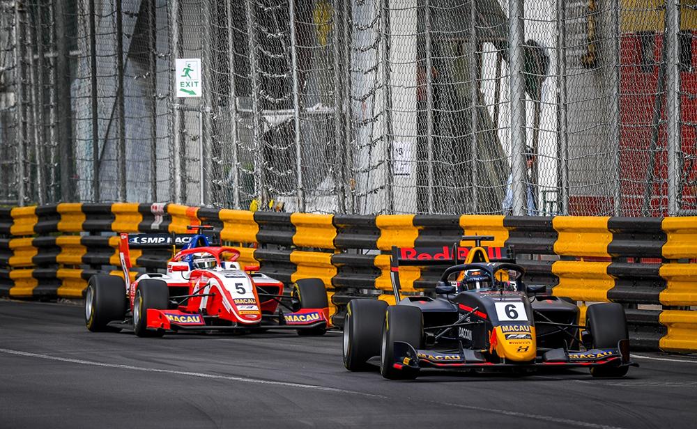 F3 | FIA conseguiu acomodar GP no calendário