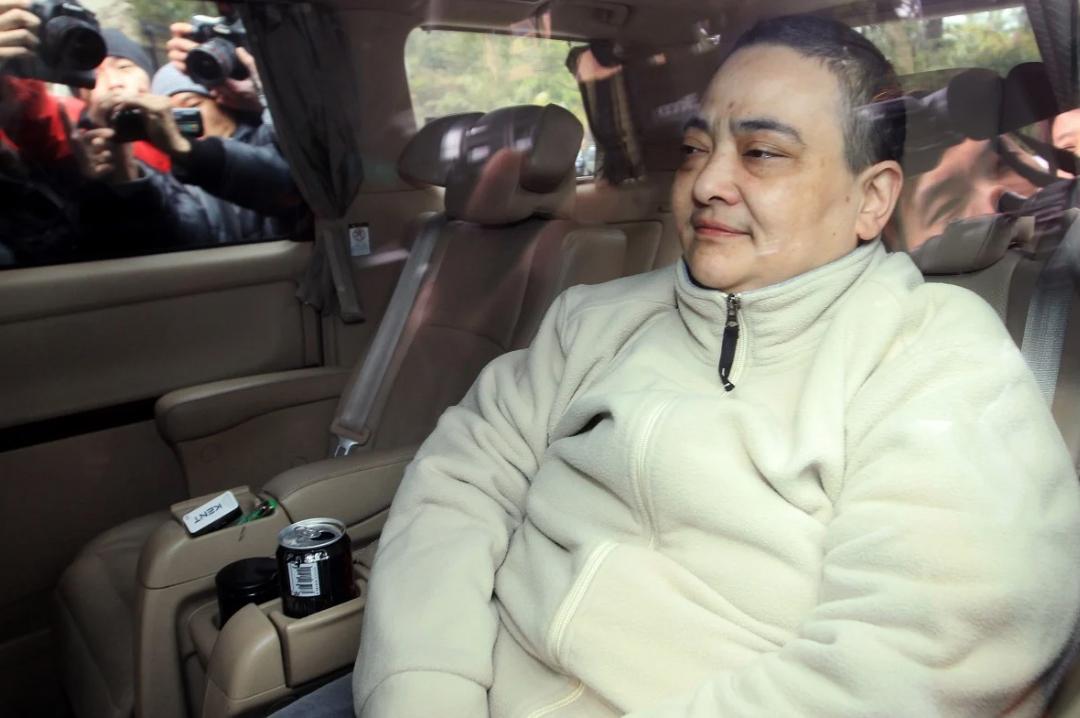 Stanley Ho   Acesso a fundos abre batalha entre filhas de Clementina Leitão